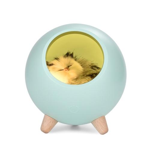 Cat Pet House Ambience Lamp LED Night Light