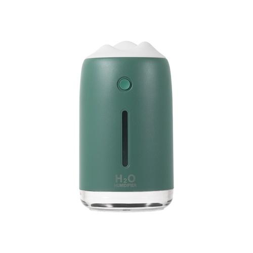 Small Humidifiers 310ml Desk Humidifiers