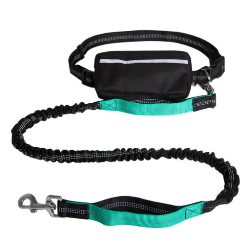 Hands-free Waist Dog Leash