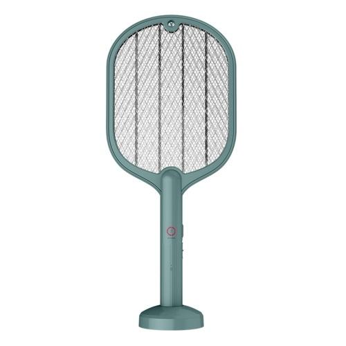 2 in 1 Bug Zapper Racket Mosquito Killer Lamp