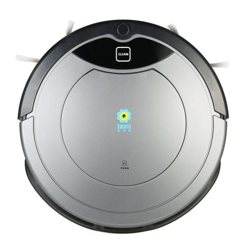 IMASS A1 Автоматический перезаряжаемый роботизированный пылесос Самозаряжающийся очиститель пола
