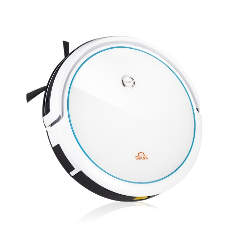 IMASS A3 Smart Self-Charging Aspirador robótico autolimpiante Intelligent Floor Cleaner con múltiples modos High-end Home Appliance