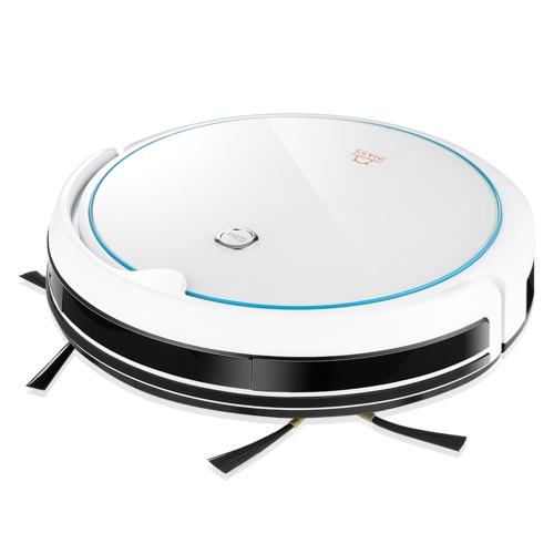 IMASS A3 Inteligentny Self-Charging Samoczyszczący Robotic Odkurzacz