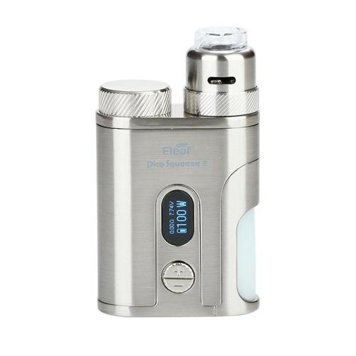 Eleaf Pico Squeeze Tank Электронная сигарета