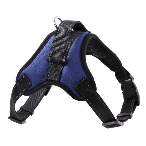 Adjustable Reflective Harnesses фото