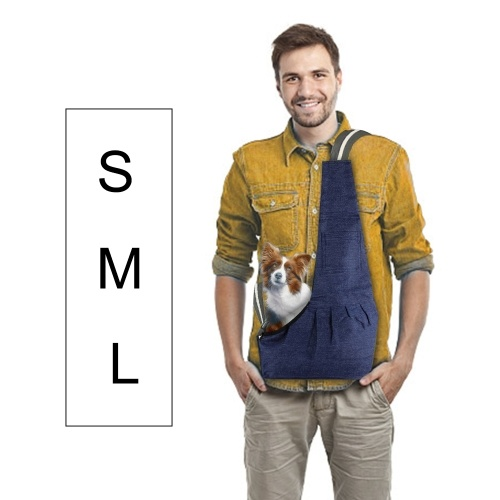 Pet Dog Carrier Sling Bag Pet Dog Shoulder Bag