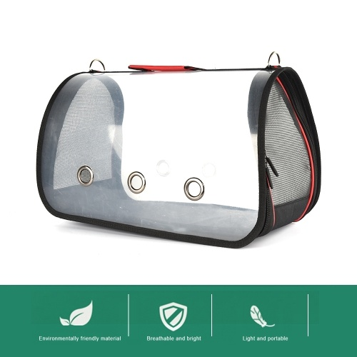 Portable Pet Carrier for Cats Dogs