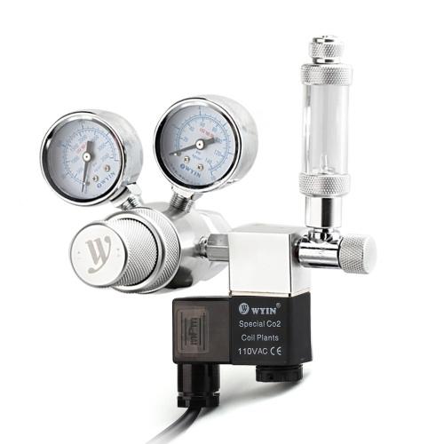 Regolatore di CO2 dell'acquario per tensione di uscita 12V