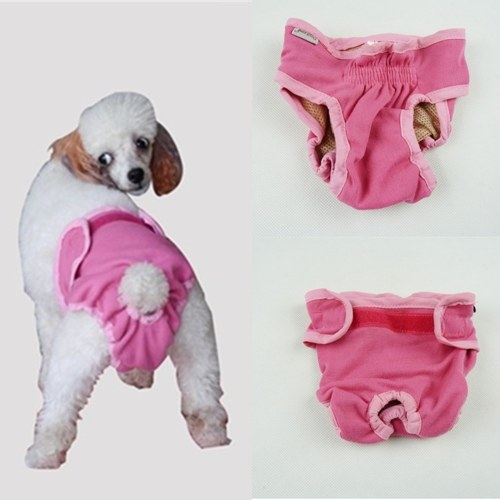Female Dog Menstruation Underwear