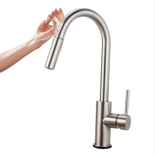 Керамический клапан для горячей и холодной воды фото