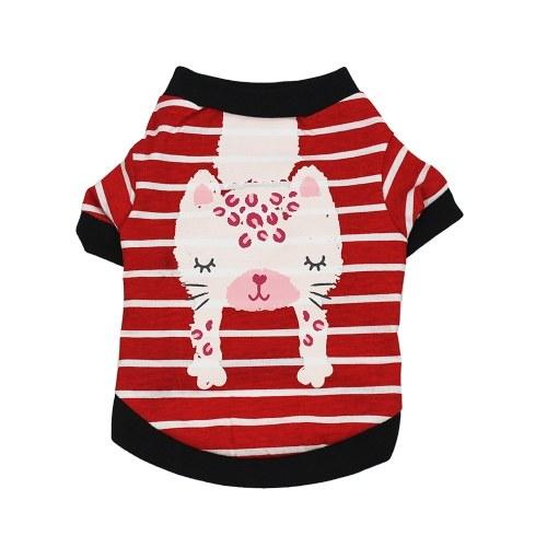 Рубашка с собаками Футболка с собаками H28063-7-L