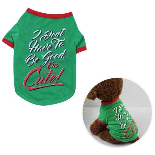 Dog shirt Dog Christmas T-shirt