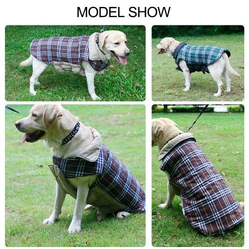 Dog Vest Cold Weather Dog Coats for Winter