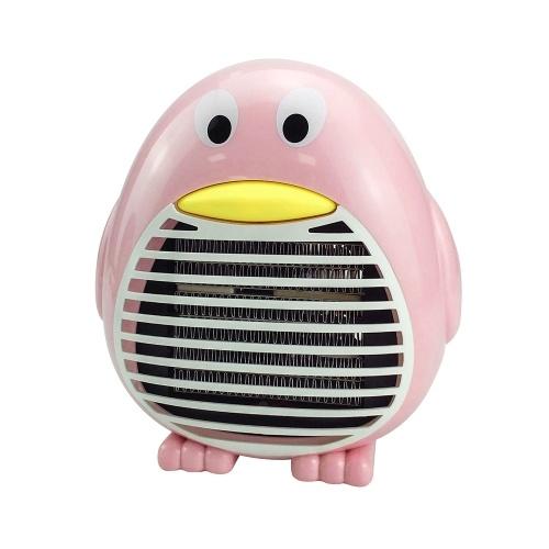 Elektrischer PTC Ceramic Warmer Fan