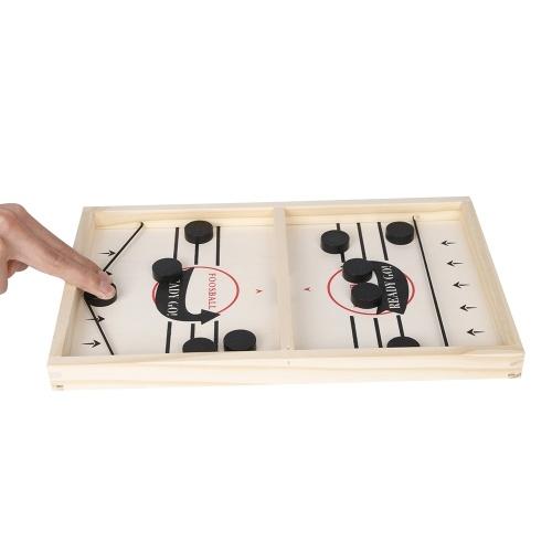 Scacchi di rimbalzo Scacchi di rimbalzo Scacchi interattivi padre-figlio Scacchi urtanti Catapulta Gioco da tavolo Giocattoli da hockey da tavolo