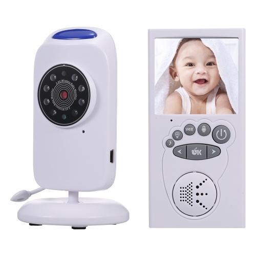 Wireless Audio Baby Monitor