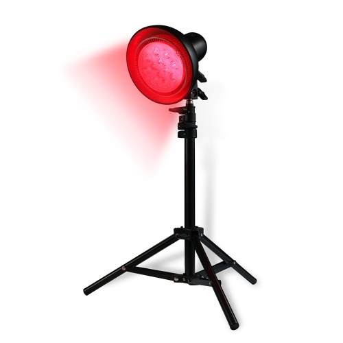 Red Light Therapy Lamp