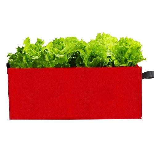 Rectangle Garden Grow Bags