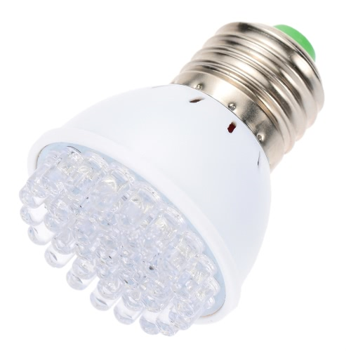 110-130V 1.8W 50Hz E27 38 LEDs Screw Bulb Light Lamp