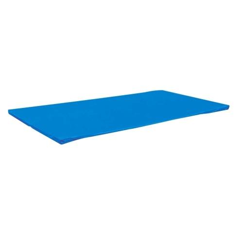 Heavy-Duty Blue Rectangular Pool Cover (7FT)