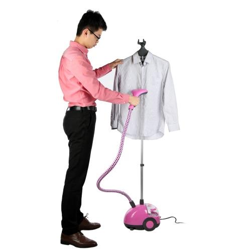 Réglage mécanique unique professionnel vêtement vapeur Steamer Portable électrique électroménager fer à vapeur