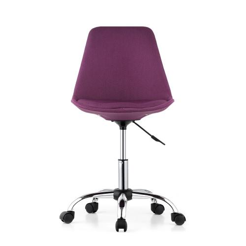 iKayaa Adjustable Home Office Desk Chair