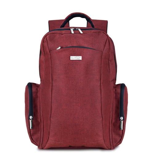 Insular Multifunktionale großer Kapazitäts-Mama-Beutel-Schulter-Beutel mit Schultergurt Haltbare Rucksack-Windel-Tasche für Mamma-Babyparty-Geschenk