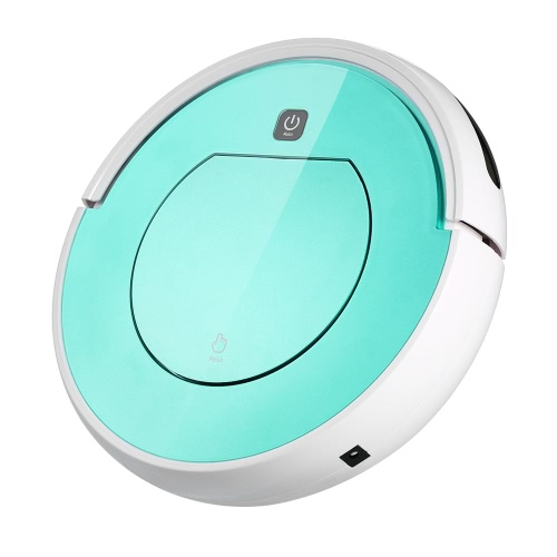 Homgeek Automatic Robotic Vacuum Cleaner Smart Sweeping Machine Intelligent Pets Hair Floor Cleaner Cleaning Robot with Remote Control