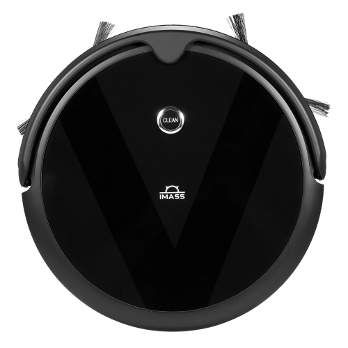 IMASS A3_V Automatic Robotic Vacuum Cleaner Self-Charging Self-Cleaning Robotic Cleaner Smart Cleaning Sweeping Machine Multifunctional Robotic Floor Cleaner High-end Home Appliance