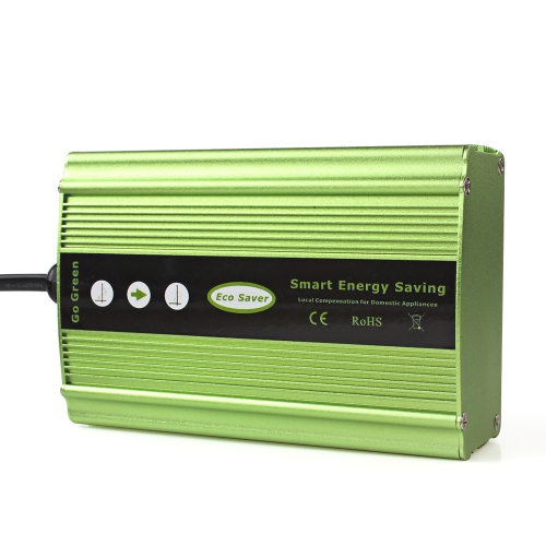 Ahorro de energía inteligente Uso en el hogar Caja de ahorro Electricidad Ahorro de energía Potente dispositivo de ahorro de electricidad