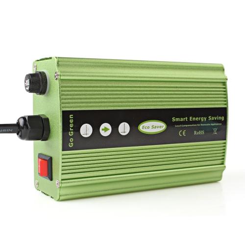 Intelligent Power Saver Home Use Saving Box фото