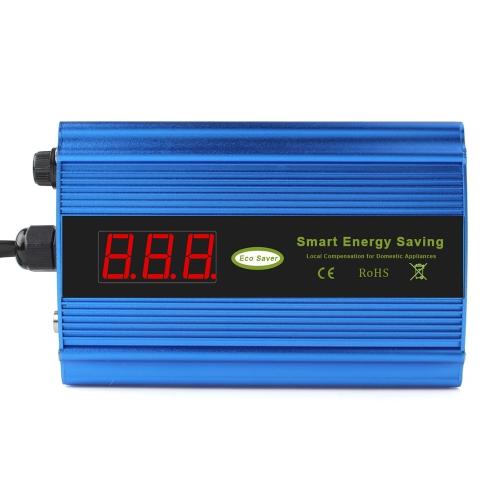Intelligente Energie-Energie-Retter-intelligente LED, die Kasten-Haus-Strom-Energieeinsparungs-Gerät Strom-Einsparungs-Gerät speichert