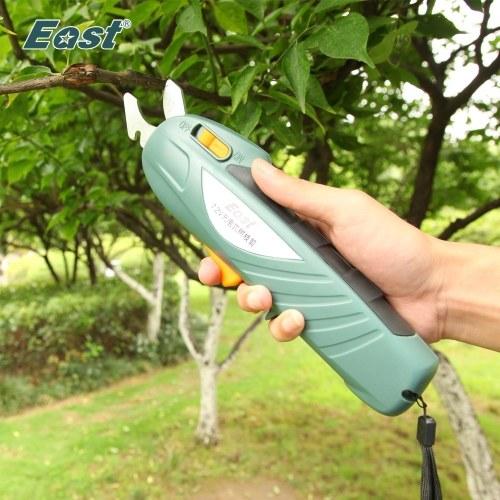 7,2 V EU Lithium-Batterie Grass Cutter Handheld Elektrische Trim-Tool Einfach Mitlaufende Rasenmäher Gartengeräte