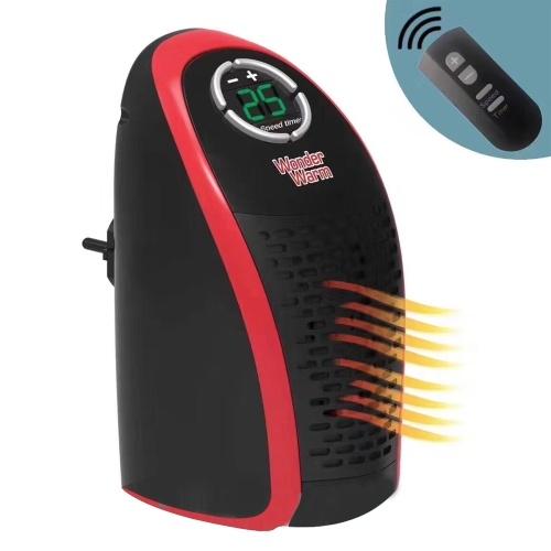 Electric Heater Mini an Heater Desktop Household Wall