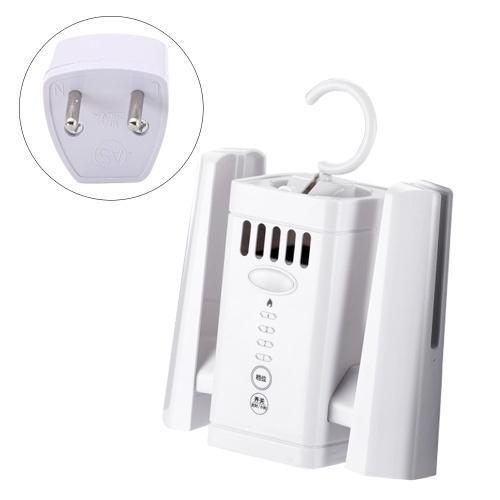 Anion Mini Portable Smart Hang Dryer Clothes фото