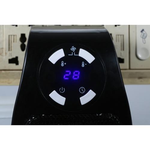 Mini Portable Electric Heater Warm Fan