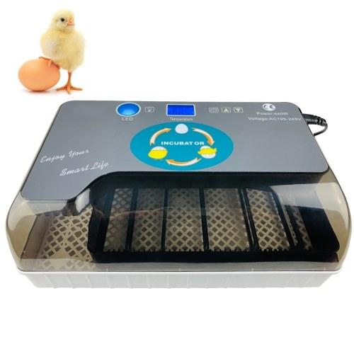 Hatcher automatico di uova di incubatrice digitale