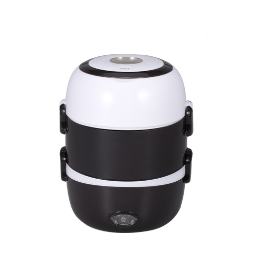 Electric Lunch Box Rice Cooker Food Warmer Bento Lunch Box