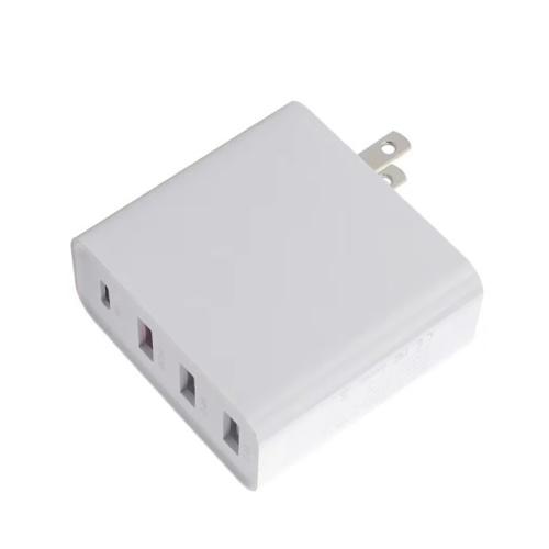 48W 4-Ports USB Wall Charging Device