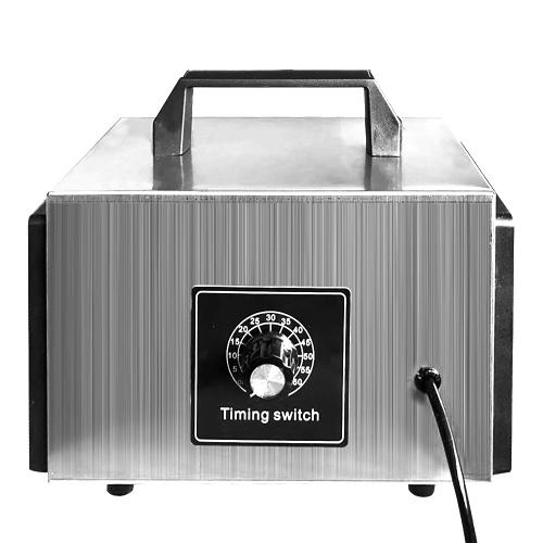 20g / h携帯用オゾン発生器の地帯は機械オゾン発電機のエアフィルターの清浄器ファンを作り出します
