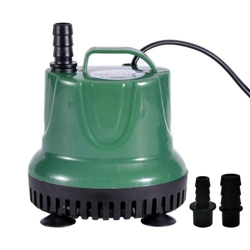 Bomba de agua sumergible de 5W 350L / H Mini bomba de fuente