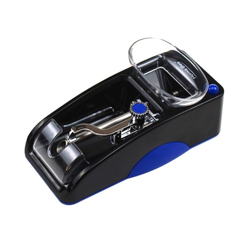 Mini máquina de laminación automática eléctrica C-igarette