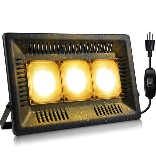 Luz de cultivo LED impermeable de 150W
