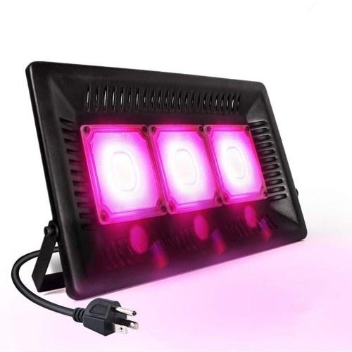 Luz de cultivo LED impermeable