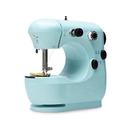 Mini máquinas de coser portátiles de mano