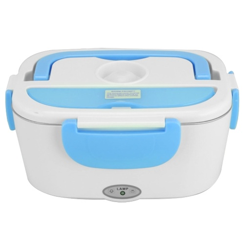 Electric Heating Lunch Box for Car and Home