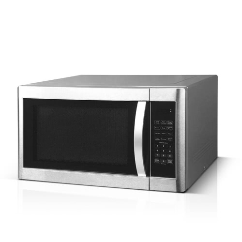 120V/60Hz 45L Microwave Oven Multifunction Micro-wave Oven Countertop Microwave Oven Excellent Small Appliances