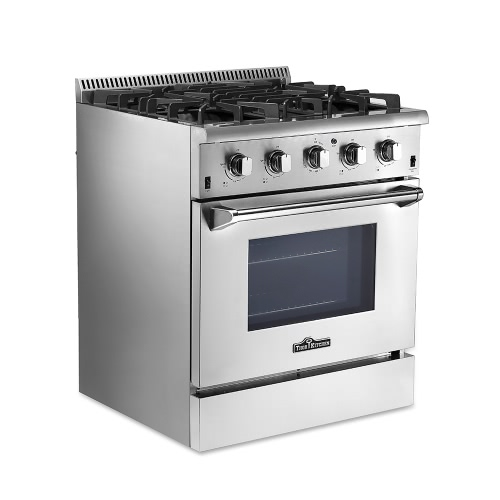THOR KITCHEN HRG3026U High-End-Art-30