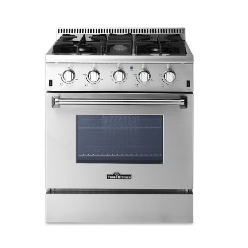 THOR KITCHEN HRG3080U High-end Stylish 30