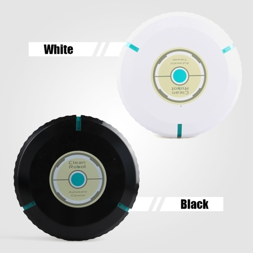 Cleaner Robot Home Automatic Cleaning Machine Intelligent Vacuum Mini Floor Cleaning Tool